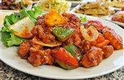 Ggan- Spicy Chicken