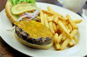 Cheese Burger