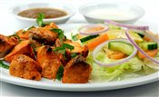 Chicken Tikka   $4.99