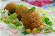 3 Falafel Balls
