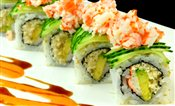 Sakuru Roll (8pcs)