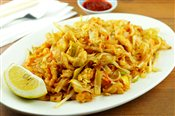 Chicken Pad Thai   $8.95