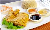 Hoi Nan Chicken