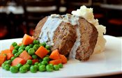 Uncle Betty's Meatloaf