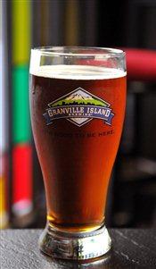 Granville Island P.A.
