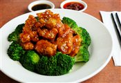 General Tao Chicken
