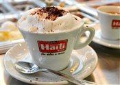Caffè Latte Grande Cappuccino