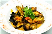 Waterfalls Special Mussels
