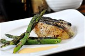 Roasted Miso Black Cod