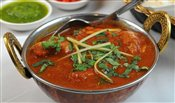 Chicken Dil Ruba