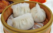 "Meat & Shrimp Dumplings ""Chiu Chow Style"""
