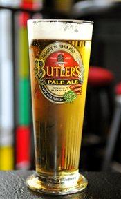 Butler's P.A.