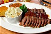 Beef Brisket Dinner