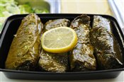 Grape Leaves (Wara' Einab)