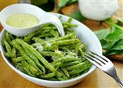 Crispy Green Beans