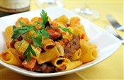 Rigatoni (Dinner)