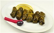 Vegetarian Vine Leaves