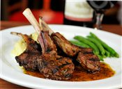 French Quarter LAMB