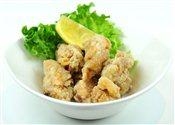 Deep Fried Chicken (Salt & Lemon)