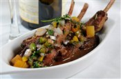 Lamb with Lemon / Cordero al Limon