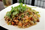 """Yang Chau"" Fried Rice"