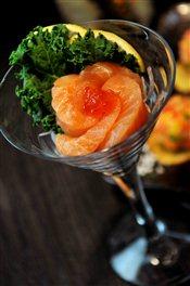 Sake (Salmon) Sashimi