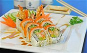 Red Dragon Roll   $8.95