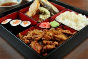 Bento Box (Lunch Special)