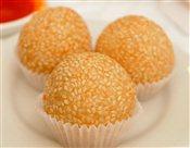 Sesame Paste Ball