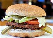 Herbie Burger Veggie