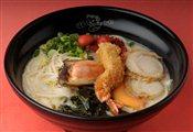 Assorted Seafood Ramen