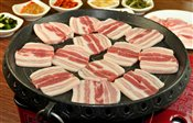 Korean Style Pork Bacon