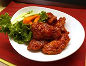 Chicken Wings (1lb)