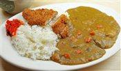 Katsu Curry Rice   $10.95