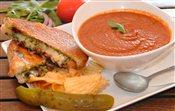 Sandwich & Soup Combo
