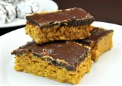 PeaNOT Butter Bar (Gluten-Free, Vegan)