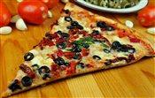 Pizza Medieterraneo