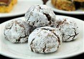 Krinkle Cookie (Gluten-Free, Vegan)