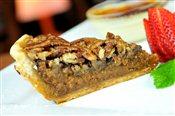 Our Famous Pecan Pie