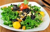 Kale and Roasted Beet Salad