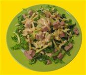 Haida Salad