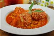 Homemade Sicilian Gnocchi