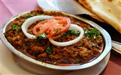 Kheema Mutter