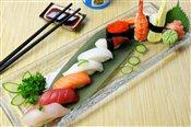 10 pcs Sushi