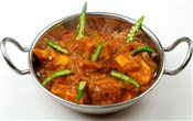 North Indian Chicken Chilli