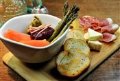 Steps Antipasto