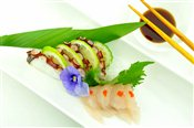 Sashimi A la Carte