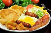 Breakfast Combo #4