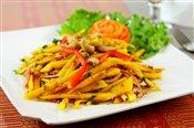Mango Salad (Yum-mamouang)