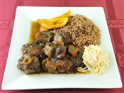 Oxtail   $9.20